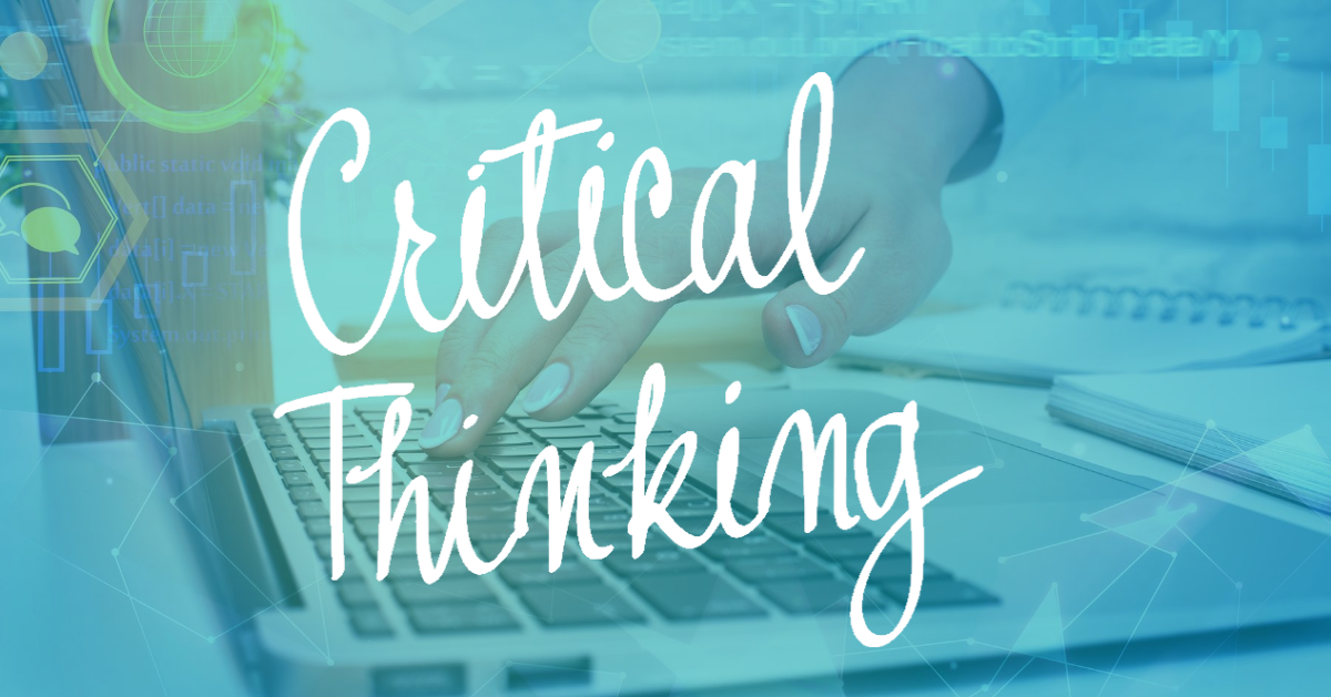 CSA - Critical Thinking
