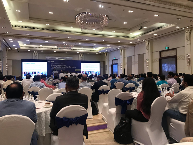 2019 ISPE South Asia Conference Audience