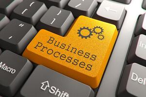 Keyboard-for-business-process-automation