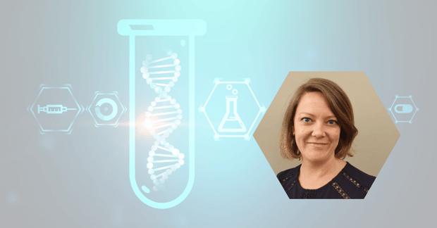 Regenerative Medicine Representation with Lina Sandberg Profile Photo